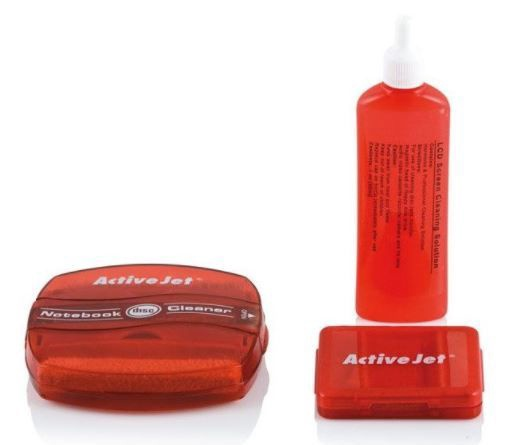 ActiveJet Cleaning Kit ACL-206