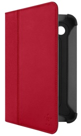 "Belkin Folio Case for 7"" Red"