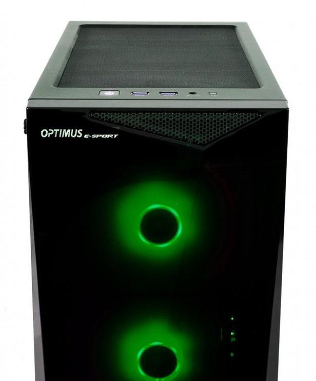 Optimus E-Sport GB360T-CR7