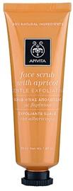 Apivita Face Scrub Apricot 50ml