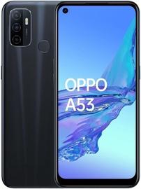 Oppo A53 Black