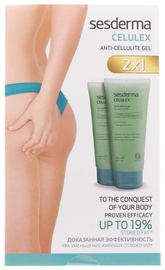 Sesderma Celulex Anti Cellulite Gel 2x200ml