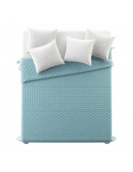 Room99 Bueno Bedspread 220x240 Peppermint