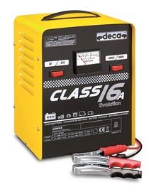 Зарядное устройство Deca Class 16A, 12 - 24 В