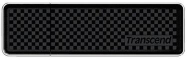USB atmintinė Transcend Jet Flash 780 Black, USB 3.0, 16 GB
