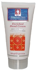 Absolute Care Hand Cream 150ml Red Grapefruit