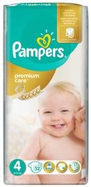 Pampers Premium Care S4 52