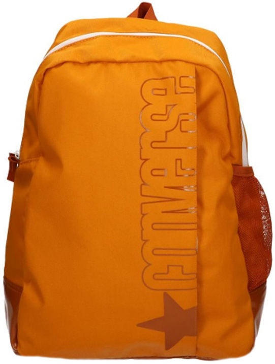 Converse Speed 2 Converse Backpack 10019915-A01 Orange