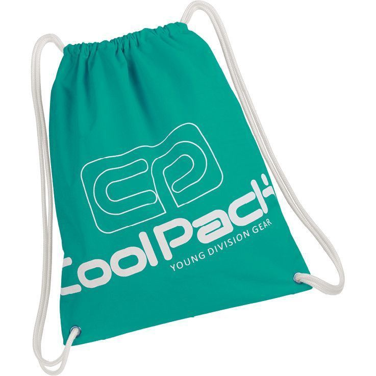 Patio Shoe Bag Coolpack Sprint Turquise