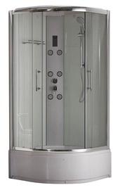 Kabīne masāžas dušas k-1872t 90x90cm (novito)