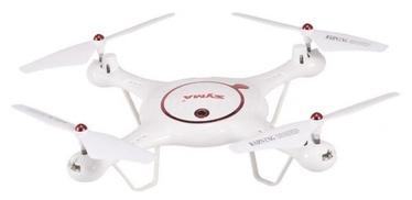 Bezpilota lidaparāts Syma X5UW-D