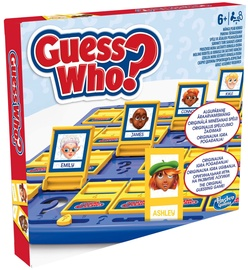 Hasbro Guess Who C2124