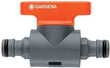 Gardena Coupling With Regulating Valve 976-50