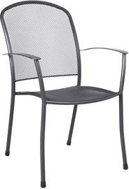 Home4you Nety Garden Chair Grey