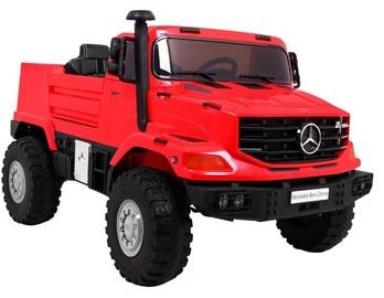 Akumuliatorinė mašina Mercedes Benz Zetros