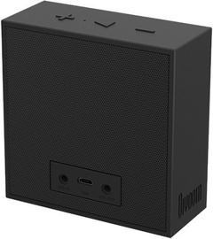 Belaidė kolonėlė Divoom TimeBox Mini Bluetooth Speaker Black