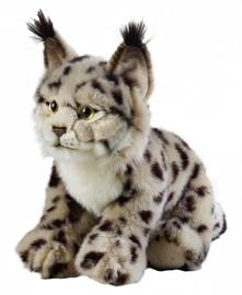 Pliušinis žaislas Dante National Geographic Lynx, 25 cm