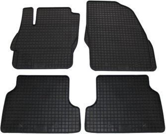 Petex Rubber Mat Ford Focus 11/2004-02/2011
