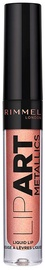 Rimmel London Lip Art Metallics 2ml 40