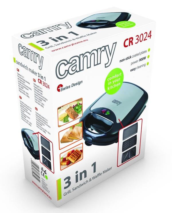 Бутербродница Camry CR 3024