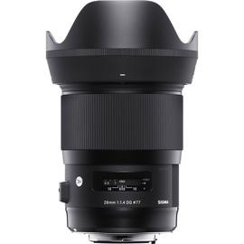 Objektīvs Sigma 28mm F1.4 DG HSM Art, 960 g