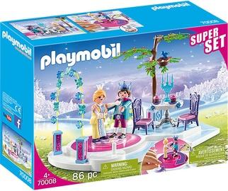 Konstruktors Playmobil Super Set Royal Ball 70008