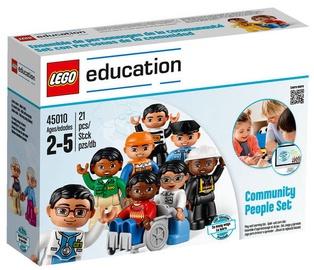 LEGO Education Community People Set 45010