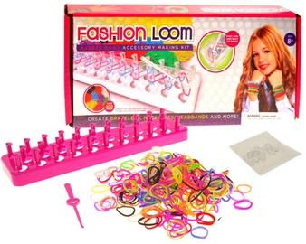 Apyrankių gaminimo rinkinys Fashion Loom 0997