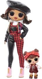Кукла MGA LOL Surprise O.M.G. Winter Chill Camp Cutie