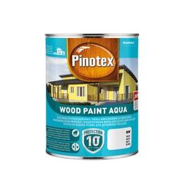 Краска Pinotex Wood Paint Aqua 1l White BW