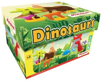 Marioinex Dinasaurs In Cardboard Box 25pcs 902165
