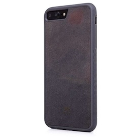 Woodcessories Stone Collection Eco Case iPhone 7/8+ Volcano Black