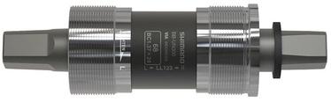 Shimano BB-UN300 Monoblock 122.5x68mm Black