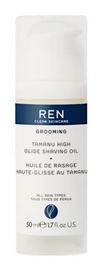 Ren Grooming Tamanu High Glide Shaving Oil 50ml