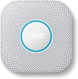 Andur Google Nest Protect Smart Smoke Detector
