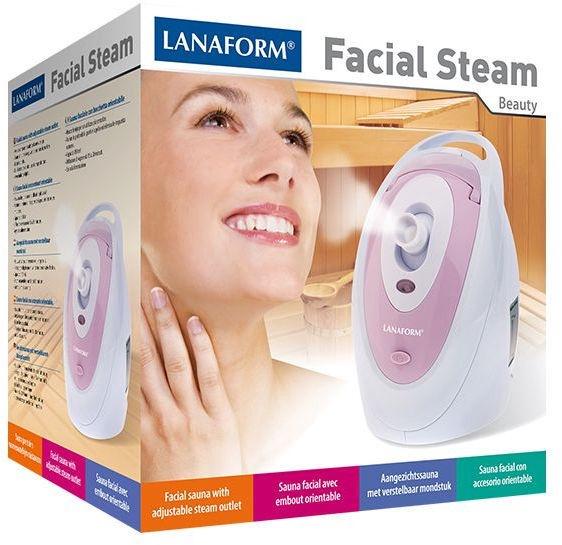 Lanaform Facial Steam LA131204