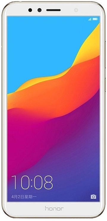 Huawei Honor 7A 2/16GB Dual Gold