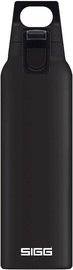 Sigg Thermo Flask Hot & Cold One Black 500ml