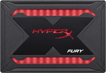 Kingston HyperX Fury RGB SSD 240GB Upgraded Kit