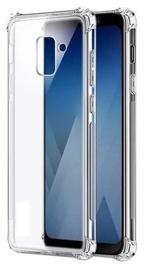 Mocco Anti Shock Back Case For Samsung Galaxy J6 Plus Transparent