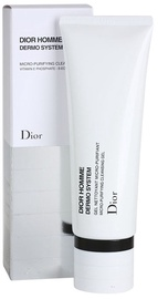 Christian Dior Homme Dermo System Micro-Purifying Cleansing Gel 125ml
