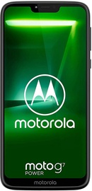 Motorola Moto G7 Power Dual 64GB Black