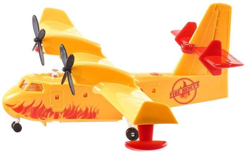 Siku Fire Fighting Airplane 1793