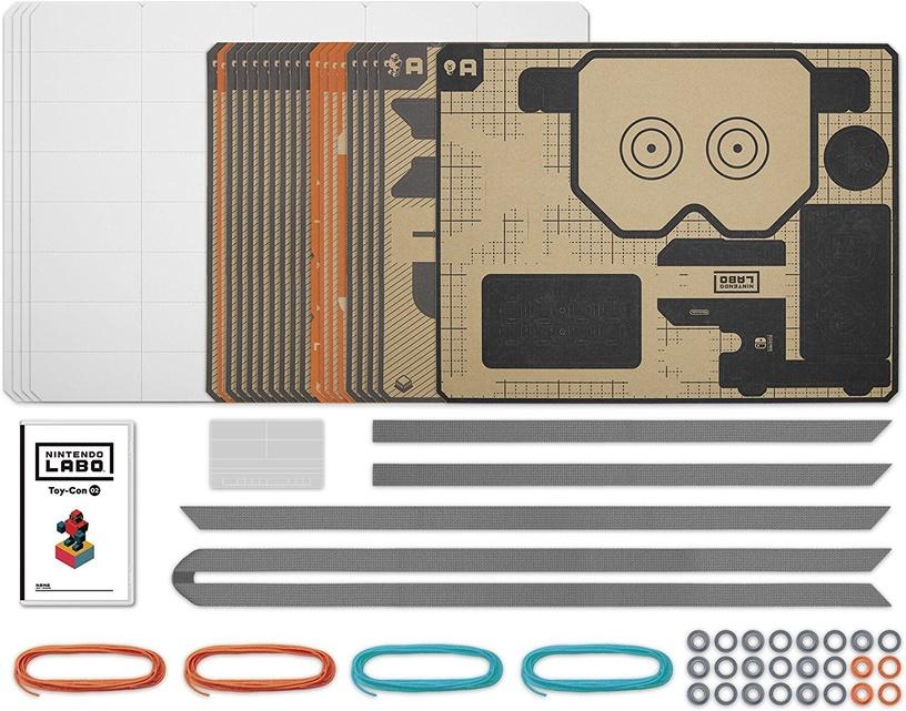Nintendo Labo Robot Kit Toy-Con 02