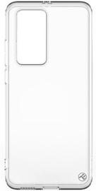 Tellur Basic Back Case For Huawei P40 Pro Transparent