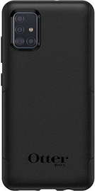 Otterbox Commuter Series Lite Back Case For Samsung Galaxy A51 Black