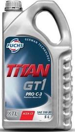 Fuchs Titan GT1 Pro C-3 5W30 Engine Oil 5l