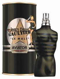 Tualetes ūdens Jean Paul Gaultier Le Male Aviator 125ml EDT