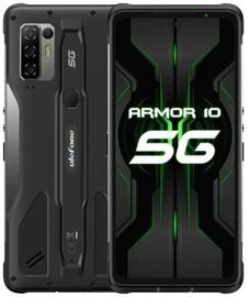 Мобильный телефон Ulefone Armor 10 5G, черный, 8GB/128GB