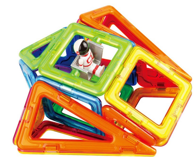 Magformers Space WOW 22pcs Set 707009